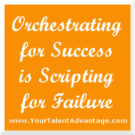 OrchestratingForSuccess